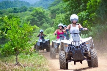 ATV Excursion Ocho Rios